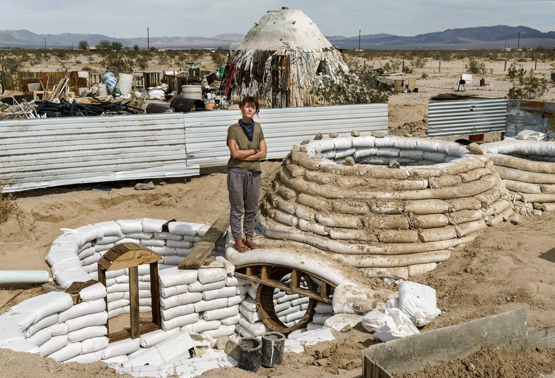 Wonder Domes